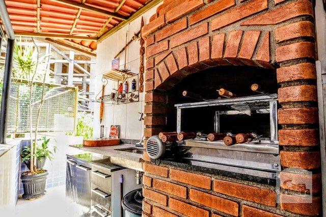 Apartamento à venda com 3 dormitórios em Buritis, Belo horizonte cod:275464 - Foto 6