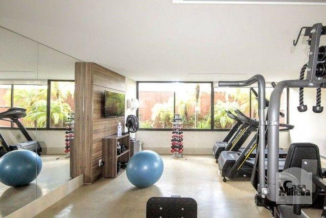 Apartamento à venda com 3 dormitórios em Savassi, Belo horizonte cod:280234 - Foto 12