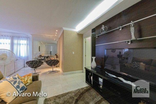 Apartamento à venda com 4 dormitórios em Dona clara, Belo horizonte cod:270494 - Foto 8