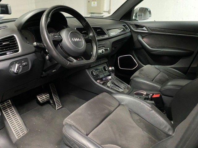 Audi RS Q3 2.5 Aut - Foto 11