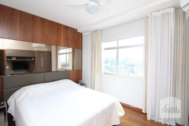 Apartamento à venda com 3 dormitórios em Santo antônio, Belo horizonte cod:260651 - Foto 16