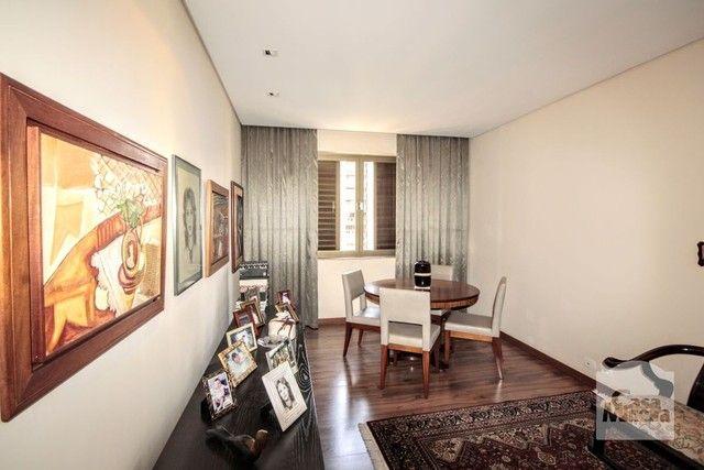 Apartamento à venda com 4 dormitórios em Lourdes, Belo horizonte cod:271073 - Foto 17