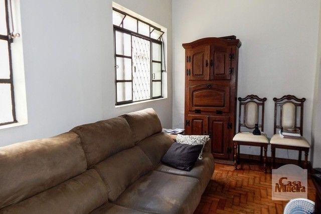 Casa à venda com 4 dormitórios em Salgado filho, Belo horizonte cod:258912 - Foto 5
