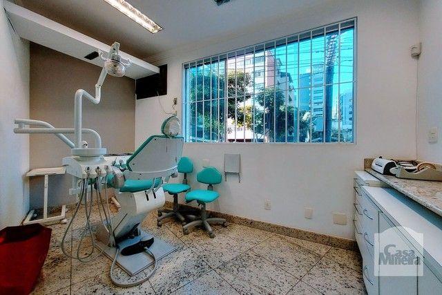 Casa à venda com 5 dormitórios em Savassi, Belo horizonte cod:268372 - Foto 12