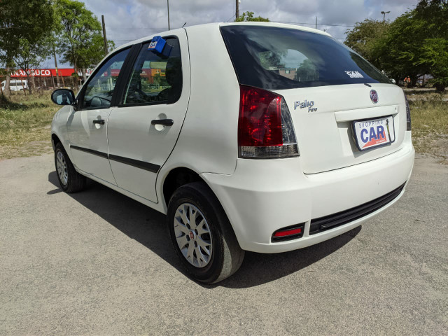 Fiat Palio 1.0 Fire 2016 - Foto 4