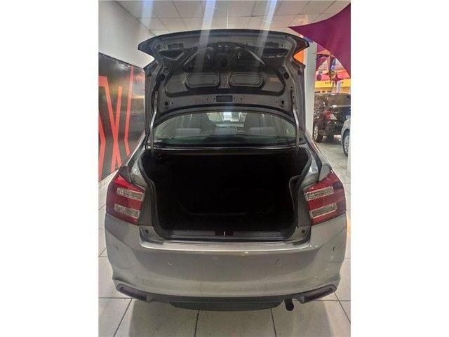 Honda City 2013 1.5 lx 16v flex 4p automático - Foto 5