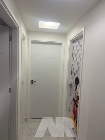Apartamento localizado na Ponta Verde com 88m² composto por 3/4 - Foto 2