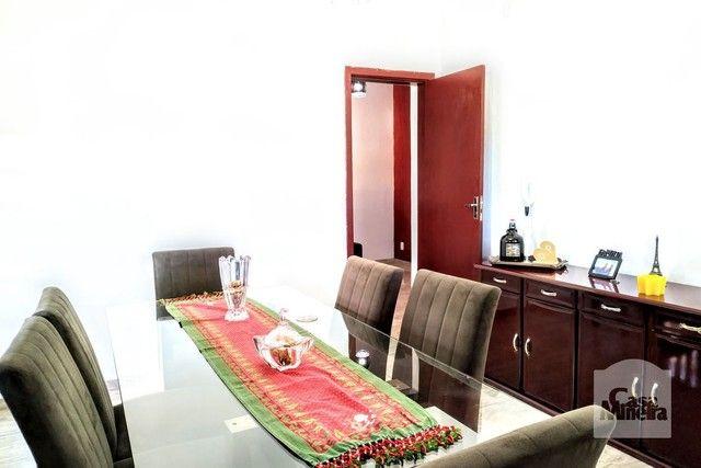 Casa à venda com 5 dormitórios em Caiçaras, Belo horizonte cod:259027 - Foto 2