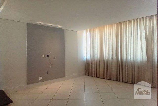 Casa à venda com 4 dormitórios em Caiçaras, Belo horizonte cod:314677 - Foto 4