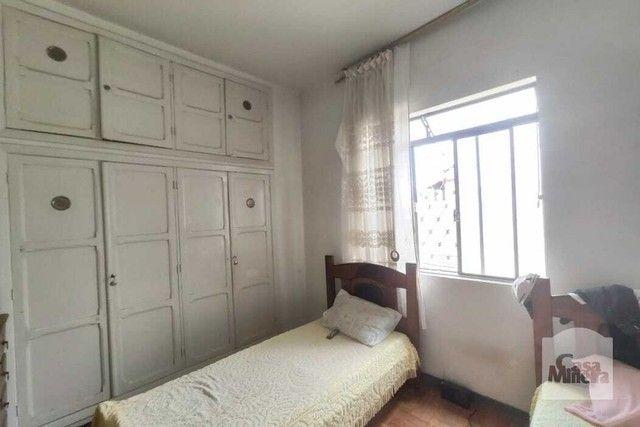 Casa à venda com 3 dormitórios em Caiçaras, Belo horizonte cod:277154 - Foto 7
