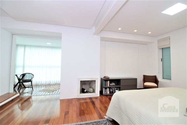 Casa à venda com 4 dormitórios em Mangabeiras, Belo horizonte cod:236329 - Foto 15