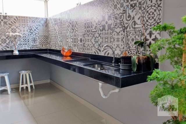 Apartamento à venda com 3 dormitórios em Carlos prates, Belo horizonte cod:318543 - Foto 7