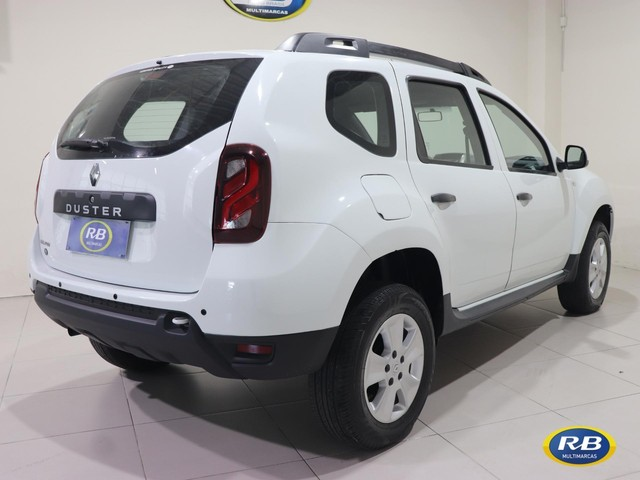 Renault Duster Expression 1.6. - Foto 4
