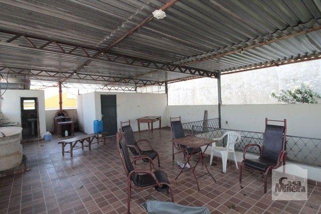Casa à venda com 3 dormitórios em Boa vista, Belo horizonte cod:259515 - Foto 12