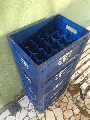 Caixas Ambev 300ml romarinho - Foto 3