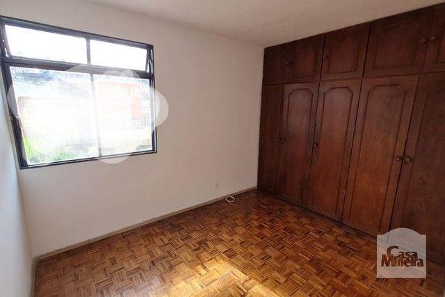 Apartamento à venda com 3 dormitórios em Santa efigênia, Belo horizonte cod:277387 - Foto 3