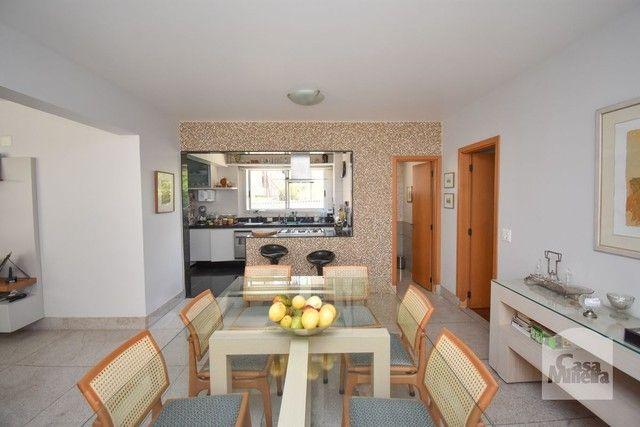 Apartamento à venda com 4 dormitórios em Santo antônio, Belo horizonte cod:103210 - Foto 6