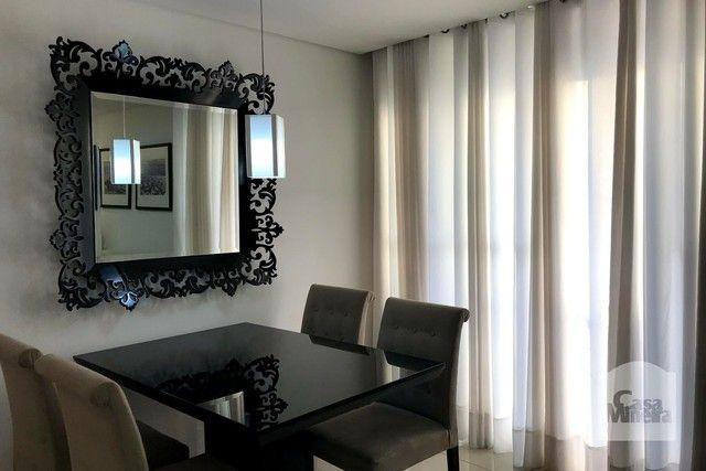 Apartamento à venda com 3 dormitórios em São luíz, Belo horizonte cod:316765 - Foto 9