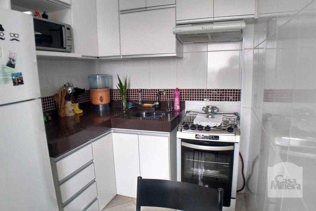Apartamento à venda com 2 dormitórios em Paraíso, Belo horizonte cod:258320 - Foto 14