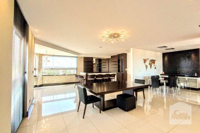 Apartamento à venda com 5 dormitórios em Itapoã, Belo horizonte cod:280459 - Foto 7