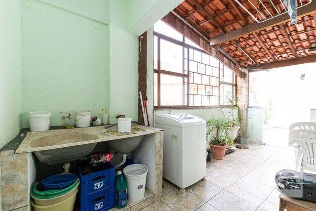 Apartamento à venda com 3 dormitórios em Salgado filho, Belo horizonte cod:246565 - Foto 11