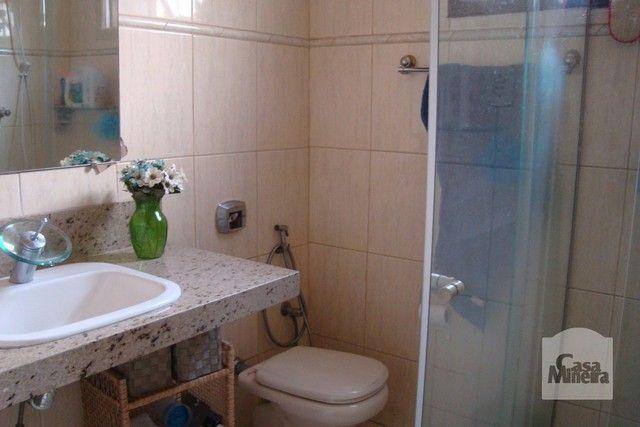 Casa à venda com 3 dormitórios em Indaiá, Belo horizonte cod:248823 - Foto 6