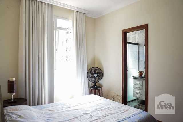 Apartamento à venda com 3 dormitórios em Salgado filho, Belo horizonte cod:228328 - Foto 7