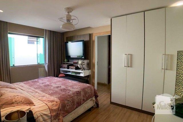 Casa à venda com 4 dormitórios em São josé, Belo horizonte cod:277081 - Foto 13
