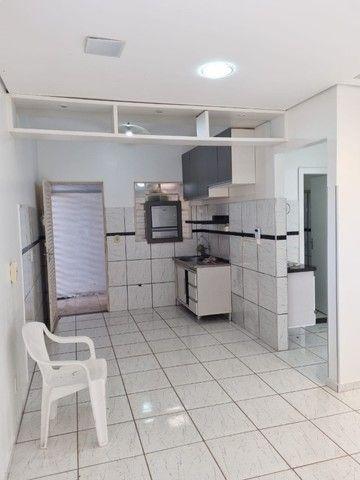 Casa quitada e escriturada Residencial Júlio Domingos de Campos  - Foto 10