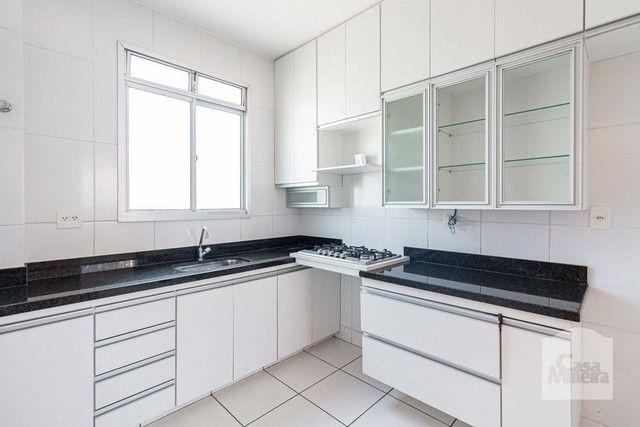 Apartamento à venda com 3 dormitórios em Serra, Belo horizonte cod:276092 - Foto 18