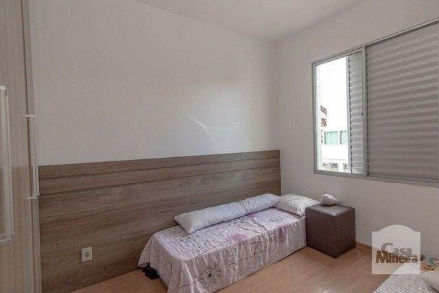 Apartamento à venda com 3 dormitórios em Ouro preto, Belo horizonte cod:277297 - Foto 17