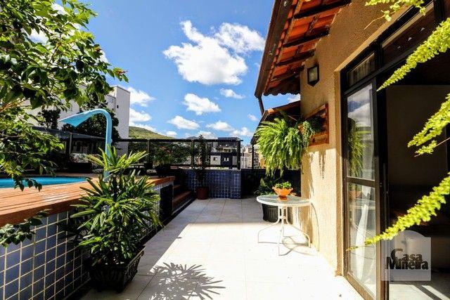 Apartamento à venda com 3 dormitórios em Buritis, Belo horizonte cod:275464 - Foto 9