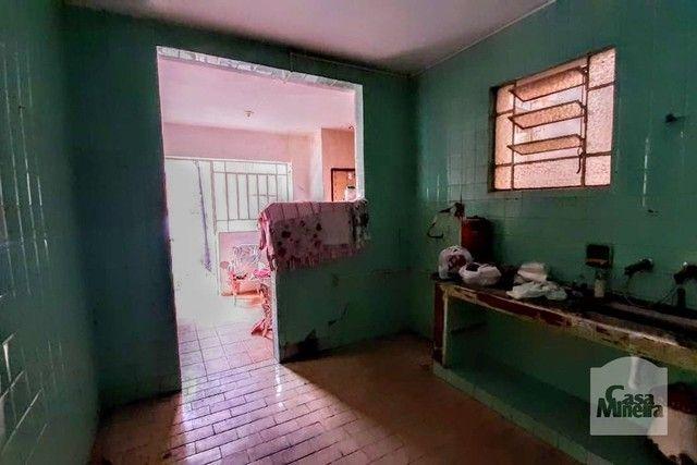 Casa à venda com 4 dormitórios em Santa efigênia, Belo horizonte cod:270751 - Foto 6
