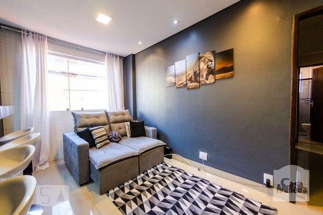 Apartamento à venda com 2 dormitórios em Alto caiçaras, Belo horizonte cod:320891 - Foto 6