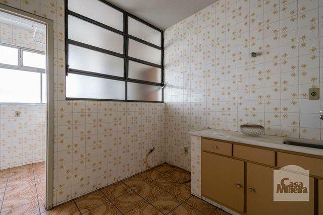 Apartamento à venda com 3 dormitórios em Santa efigênia, Belo horizonte cod:279446 - Foto 15