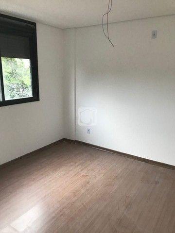Apartamento à venda com 1 dormitórios em Nossa senhora medianeira, Santa maria cod:8582 - Foto 3