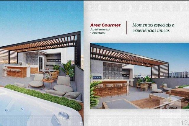 Apartamento à venda com 3 dormitórios em Coração eucarístico, Belo horizonte cod:319355 - Foto 8