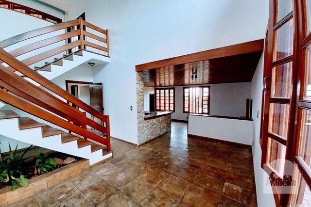Casa à venda com 4 dormitórios em Bandeirantes, Belo horizonte cod:271699