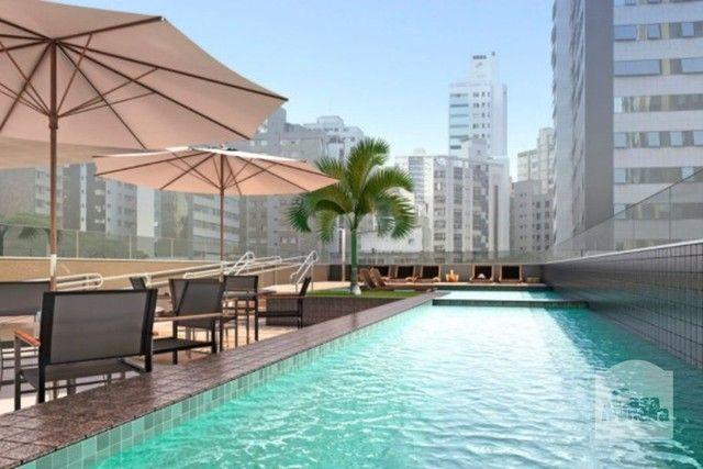 Apartamento à venda com 1 dormitórios em Lourdes, Belo horizonte cod:266790 - Foto 13