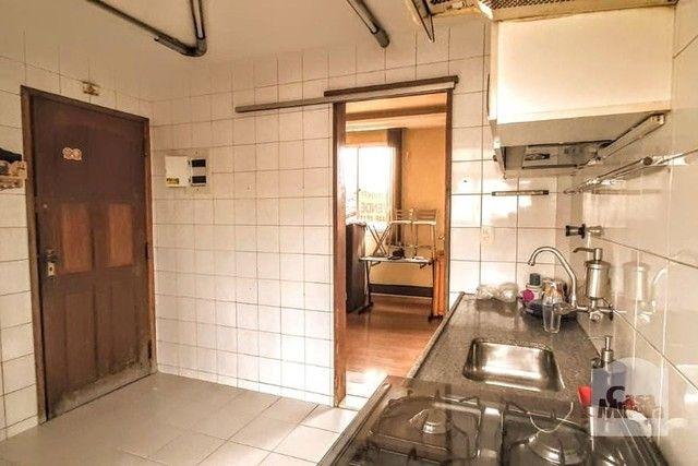 Apartamento à venda com 3 dormitórios em Paquetá, Belo horizonte cod:265210 - Foto 13