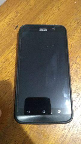 Celular Asus ZenFone 2 - Foto 3