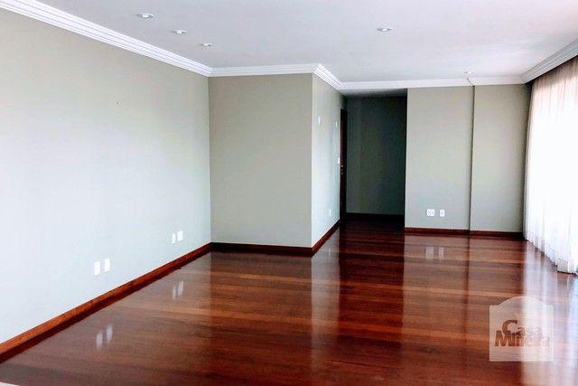 Apartamento à venda com 4 dormitórios em Santo agostinho, Belo horizonte cod:277343 - Foto 2