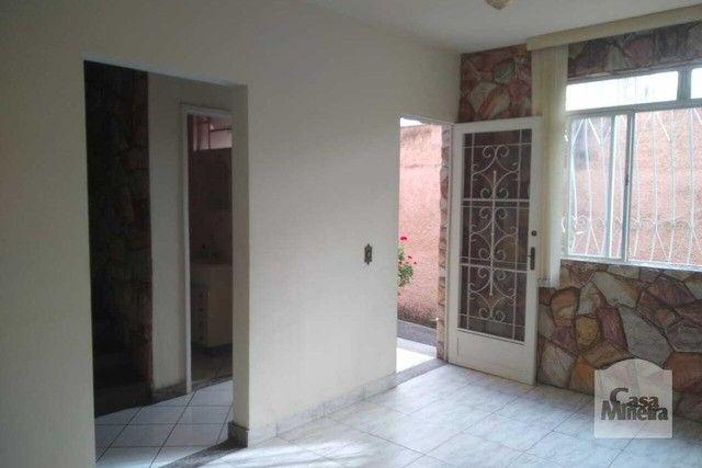 Casa à venda com 3 dormitórios em Dona clara, Belo horizonte cod:314336 - Foto 2