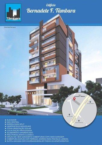 Apartamento à venda com 2 dormitórios em Nossa senhora medianeira, Santa maria cod:83724 - Foto 4