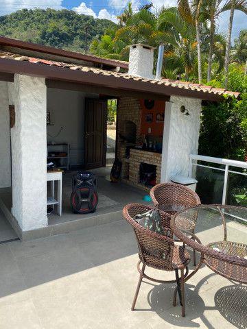 Casa 3 quartos com Vista Maravilhosa (área nobre- Ilha de Caras) Angra dos Reis - Foto 11
