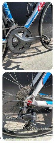 Bicicleta Speed Caloi Strada - Foto 2