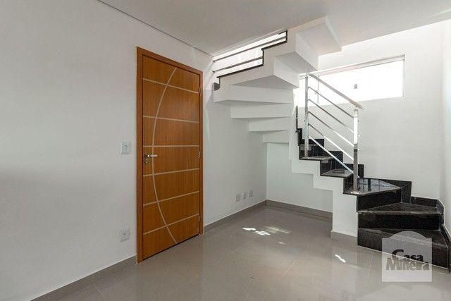 Apartamento à venda com 2 dormitórios em Santa mônica, Belo horizonte cod:278386 - Foto 2