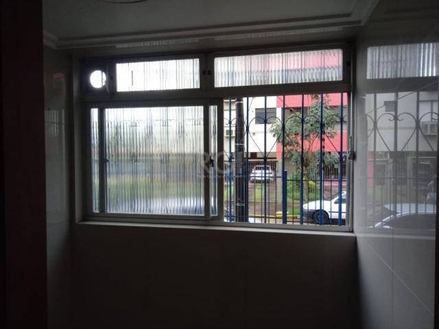 Apartamento à venda com 2 dormitórios em Jardim lindóia, Porto alegre cod:LI50879692 - Foto 3