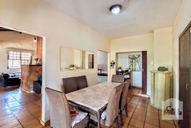 Casa à venda com 4 dormitórios em Jardim atlântico, Belo horizonte cod:278971 - Foto 4