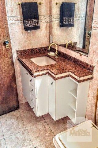 Apartamento à venda com 3 dormitórios em Caiçara-adelaide, Belo horizonte cod:269737 - Foto 8